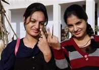 Jharkhand and JK Assembly Elections 2014: Polling ends for first phase