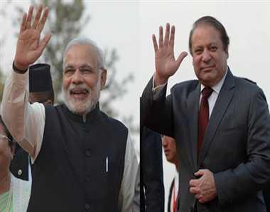 SAARC: Nawaz wants talk with India
