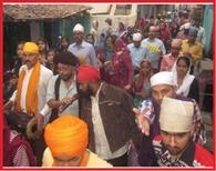 Guru Nanak Jayanti morning ferry out