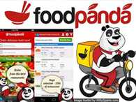 foodpanda start delivery service in train