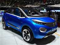Tata Nexon sub-4m SUV to launch in end of next year