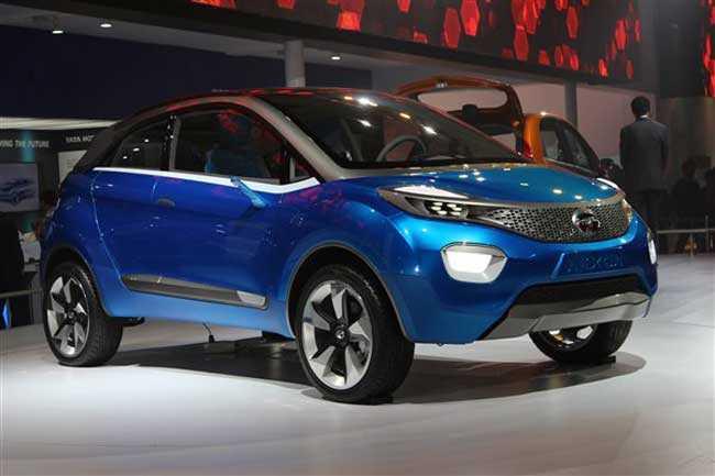 PICS: टाटा की ये वाली एसयूवी कार जल्द होगी लॉन्च