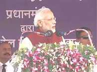 Railway privatization is only rumor, says PM