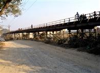 Patna-Dobhi memorable gift of four-lane