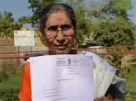 wife of Narendra Modi hopes he calls