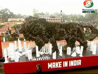 Obama to be guest of honour, India decked up for Republic Day parade