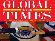 China media: India-US ties 'superficial'