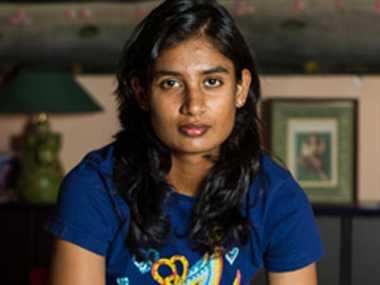 Mithali Raj says Padma Shri came as a pleasant surprise