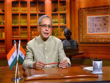 Ordinance route 'breaches' trust of people: President