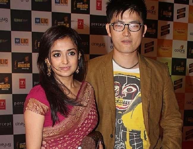 monali thakur and meiyang chang relationship advice