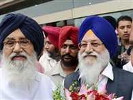 SAD and BJP Alliance Sweeps Civic Polls in Punjab