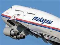 Putin behind missing Malaysian aircraft