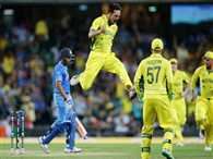 India vs Ausralia World Cup semifinals