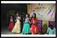 शहीद दिवस पर नवयुग विद्या विहार में कार्यक्रम