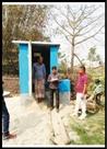 झुन्नीकला में एक हजार शौचालय का निर्माण पूर्ण