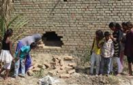 मकान में सेंध लगाकर चोरों ने पार किया हजारों का माल
