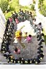 नगर में आयोजित फुलारी महोत्सव का समापन