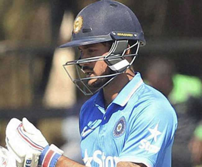 India B in final of Deodhar trophy through ton of Manish Pandey