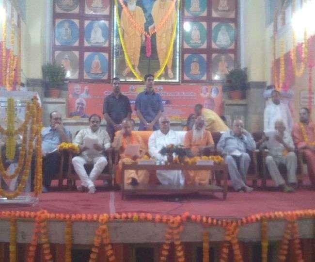 तुलसीदास जी ने कभी अकबर को राजा नहीं मानाः सीएम योगी