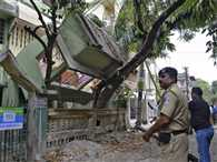 Earthquake epicentred in Nepal kills in India
