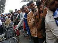 Thousands Indian still stranded in Nepal