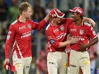Kings eleven Punjab vs Sunrisers Hyderabad IPL match