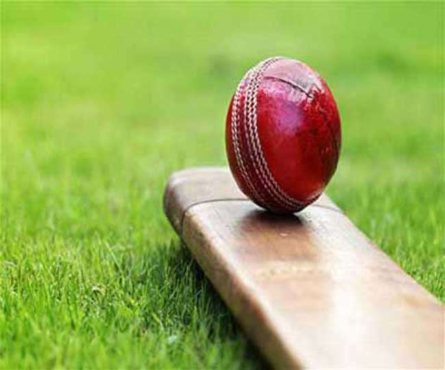 9 साल की अनादी तागड़े का चयन अंडर-19 क्रिकेट टीम में हुआ