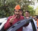 MCD चुनाव में BJP की जीत की हैट्रिक, AAP क्लीन बोल्ड