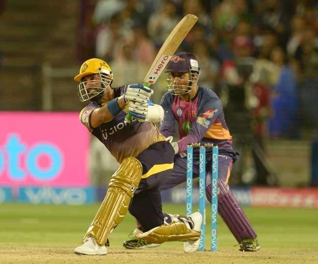 KKR vs RPS IPL 10