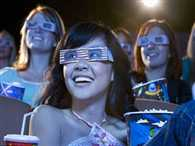 the power of the mind is increasing to watch 3D movies