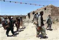 Taliban suicide bombers attack Afghan court killing two