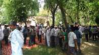 Violence in two communities In Faridabad, Many House Fired