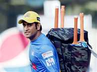 Jason Holder says Dhoni is a inspiration to learn from