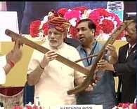 PM Modi launch Kisan Channel