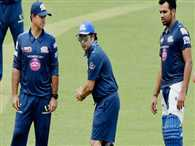 Sachin Tendulkar praises Rohit Sharma as a captain