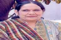 Moradabad Mayor and BJP leader veena agarwal died