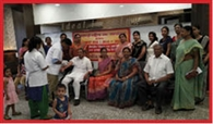 health camp by marwari mahila manch