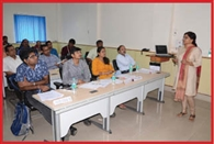 training on corrosion at NML