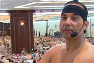 Disgraced hot yoga guru Bikram Choudhury winds up US business, sets shop in Lonavla