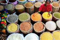 if Global food prices surged in future then India may face big problem