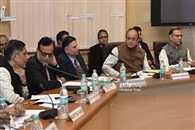 increasing debt loan bank chief will held meeting
