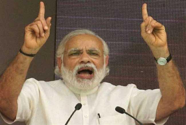 Prime Minister narendra modi said retirement age for doctors will 65 years