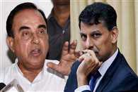 Swamy fires fresh salvo; asks PM to sack Rajan immediately