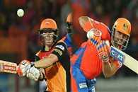IPL 9 Qualifier 2 Gujarat Lions vs Sunrisers Hyderabad