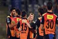 Hyderabad perform in last 5 overs to win match against Kolkata