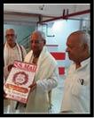 सलेमपुर में एसएस माल के नए शाखा का हुआ शुभारंभ