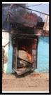 चुनावी रंजिश में पार्षद के घर पर हमला