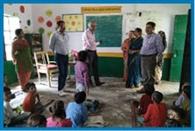 मिसाल बना प्राथमिक विद्यालय भगवानपुरा
