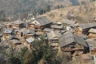 स्वच्छता की ओर बढ़ रहे सुदूरवर्ती गांवों के लोग