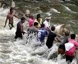 श्रीलंका में बारिश व भूस्खलन से 91 लोगों की मौत, दस लाख से ज्यादा प्रभावित